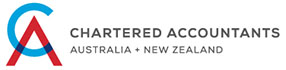 footer chartered accountants logo default