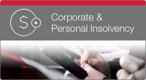 corporate personal insolvency